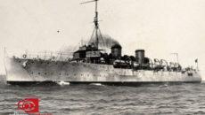 Participação pouco conhecida do Brasil na Primeira Guerra Mundial é contada porespecialista […]