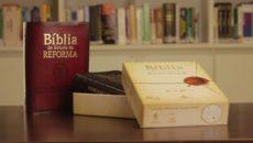 A edição é a mais completa Bíblia de Estudo relacionada ao legado […]
