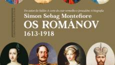 Livro de autor inglês revela a vida íntima de tsares e tsarinas […]