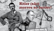 Oficialmente Hitler cometeu suicídio em abril de 1945. Como seu corpo nunca […]