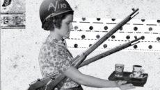 Enquanto os Aliados levaram o sexo feminino à retaguarda da guerra, atuando […]