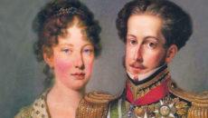 Há 200 anos, em maio de 1817, d. Pedro I e d. […]