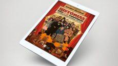 Histórias não (ou mal) contadas:Segunda Guerra Mundial 1939-1945 também pode ser comprado […]