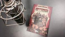 Estive conversando com a jornalista Isabela Azevedo sobre meu novo livro,Histórias não […]
