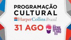 A HarperCollins Brasil vai marcar presença na Bienal do Livro. Pela primeira […]