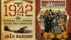 Para lembrar dos 75 anos da entrada do Brasil na Segunda Guerra […]