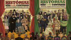 Há anos o historiador Rodrigo Trespach se dedica a pesquisar história mundial […]