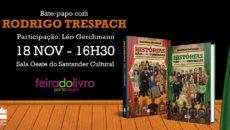 A 63ªFeira do Livro de Porto Alegrelançou hoje a programação oficial do […]