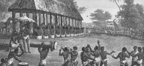 A escravidão não foi abolida no século XIX – e ela está […]