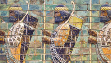 """Livro de escritor e jornalista faz uma viagem à Mesopotâmia, """"uma espécie […]"""