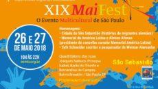 A Maifest desse ano, a 19ª edição do evento, ocorrerá nos dias […]