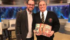 O escritor e historiador Rodrigo Trespach participoudo programaTodo Seu, da TV Gazeta.Em […]