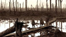"""Rodrigo Trespach: """"A II Guerra foi consequência de tudo o que houve […]"""