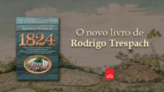 Em1824, o historiador e escritor Rodrigo Trespach narra a chegada dos imigrantes […]