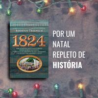 1824 Imigração Alemã no Brasil