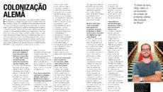 A jornalista Izabel Rapoport entrevistou Rodrigo Trespach sobre o livro 1824 (LeYa […]