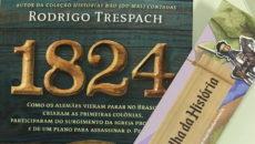 Historiador Rodrigo Trespach conta a saga dos alemães que chegaram no Brasil […]