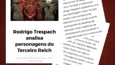 Em Personagens do Terceiro Reich — A história dos principais nomes do […]