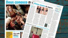 Já está disponível (em versão on-line), a edição dedezembro do jornalO Caminho, […]