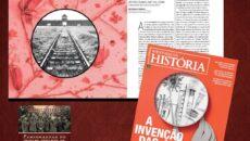 A revista Aventuras na História, edição 213, de fevereiro de 2021, com […]