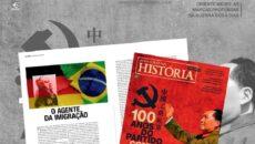A Aventuras na História de julho (ed. 218, 2021) já está nas […]