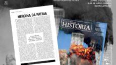 A Aventuras na História de setembro (ed. 220, 2021) já está nas […]