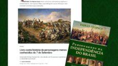 'Personagens da Independência do Brasil' na coluna Radar, de Robson Bonin, da […]